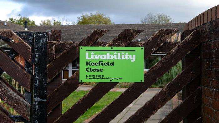 Livability Keefield