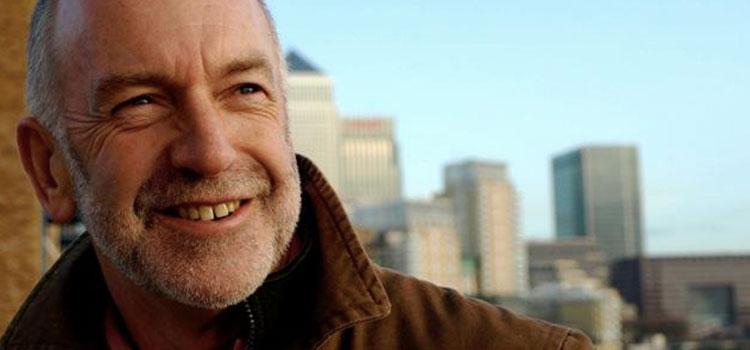 Neil Jameson, Citizens UK