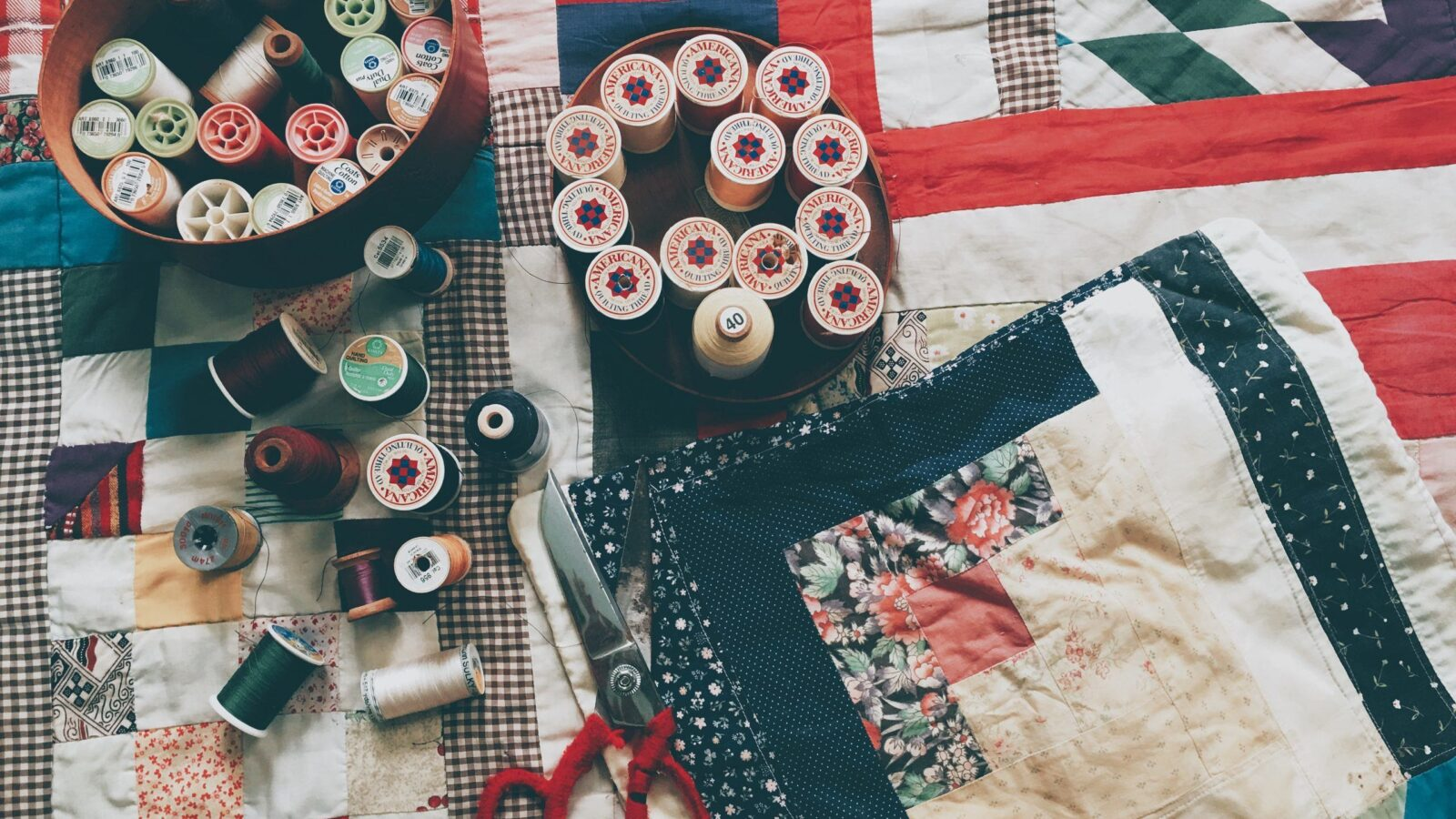 Sew good: Louise gets crafty – Autism Awareness Week