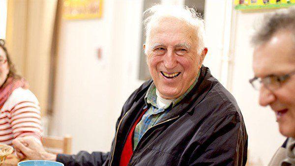 Remembering Jean Vanier