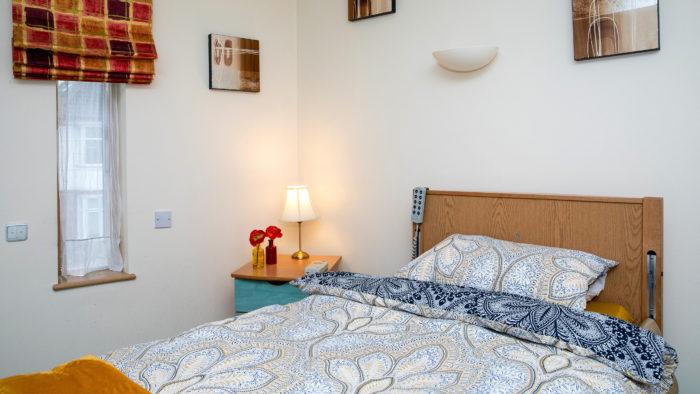 Livability Bradbury Court, bedroom