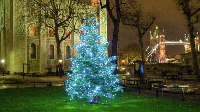 Register for A Christmas Celebration