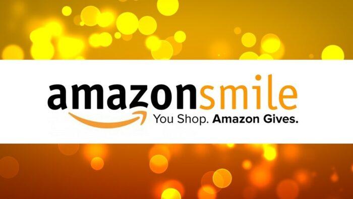 Shop with AmazonSmile